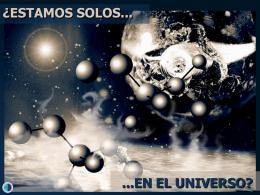 Otros mundos fuera del Sistema Solar
