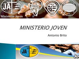 Ministerio Joven