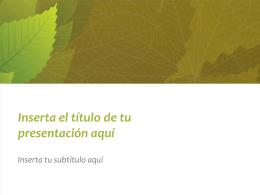 Descargar presentación Hojas DOC 520 KB(open new window)