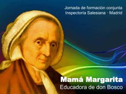 Mamá Margarita
