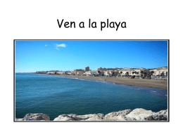 Viens à la plage - Janet Lloyd Network