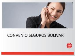 CLAROadjunto - Seguros Bolivar Institucional