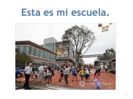 Me gusta mucho - Mr. Fernando`s Spanish Class