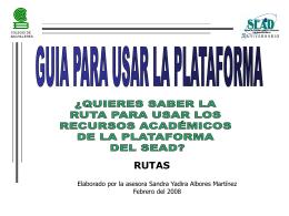COMO INGRESAR Y USAR RECURSOS EN PLATAFORMA