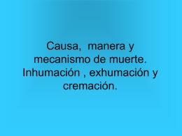 ready causa