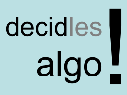 imperativo - Español para inmigrantes y refugiados