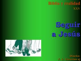 25 Seguir a Jesús - Autores Catolicos