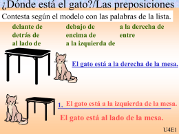 PrepCatMesa - Serrano`s Spanish Spot