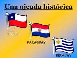 Una ojeada historica