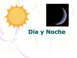 Dia y Noche - READINGHOUSTON