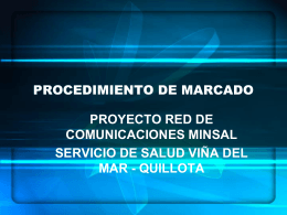 Procedimiento_de_marcado_v2 - Servicio de Salud Viña del