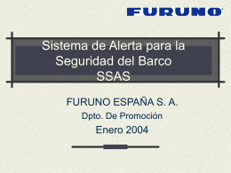 Sistema SSAS