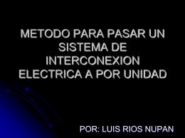 Diapositiva 1 - mundoelectrico