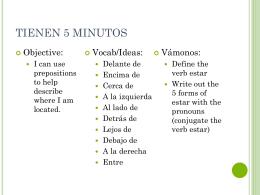 VÁMONOS (4-2) - SenoritaHall