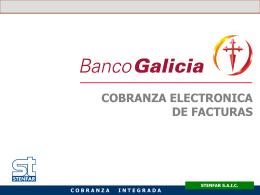 Instructivo Pago Electrónico (BtoB de Interbanking)