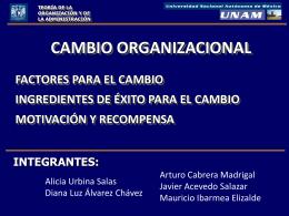 Presentación_Cambio