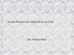 Decreto Supremo Nº165/98