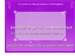 Tu - Understand Quran Academy