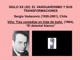 """Tres comedias en traje de baño (1964), """"El delantal blanco"""""""