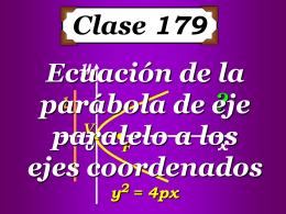 Clase 179 - CubaEduca
