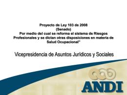 ANDI - Universidad del Rosario