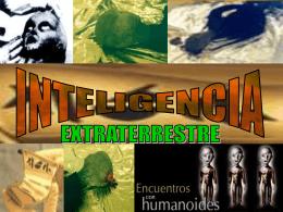 Inteligencia Extrate..