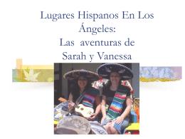 Como Tener Un día divertido y aprender de Cultura Latina en Los