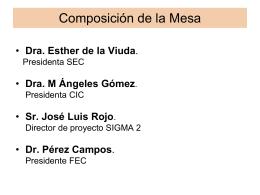 Resumen del informe de la Sociedad Española de Contracepción
