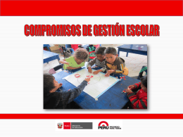 COMPROMISOS DE GESTIÒN ESCOLAR (6463488)