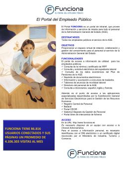 TIRA - Portal administración electrónica