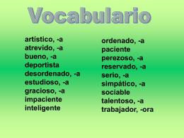 artístico - SpanishUpperDublin