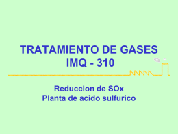 de Gases - Ramos UTFSM