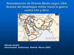 Pulse aqui - CIAR Armas contra las guerras