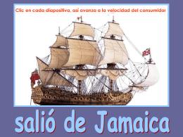 Salió de Jamaica - Amor y consciencia