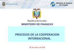 República del Ecuador