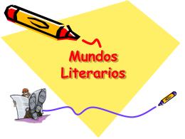 Mundos Literarios