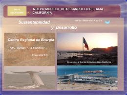 Sustentabilidad y Desarrollo