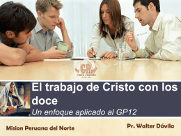 El_trabajo_de_Cristo_con_los_doce