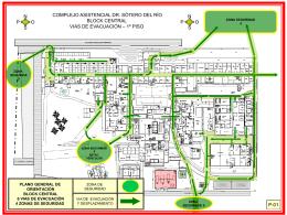 Ver Planos - Complejo Asistencial Dr. Sotero del Rio