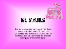 Presentación baile3