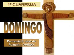 Diapositiva 1 - Parroquia San José de Pumarín