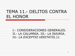 Tema 11.- Delitos contra el honor File