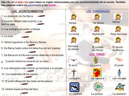 1.) Da Barca`s arrest…………… - Lingualicious