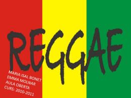 reggae - AO