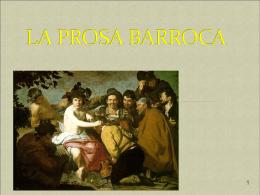 LITERATURA-LA_PROSA_BARROCA - To
