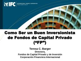 Como Ser Un Inversionista Vigilante (cuidadoso?) De Fondos