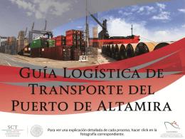 Diapositiva 1 - Puerto de Altamira