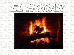 Tema 06 - Hogar