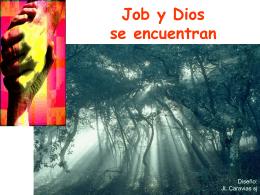 09-06 Job.Su encuentro con Dios