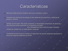 ESTADOS UNIDOS - Escuela Técnica Superior de Ingenieros
